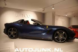 Ferrari F12 America - ferrari f60 america radical motor