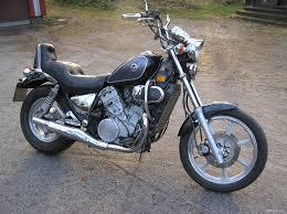 kawasaki vulcan vulcan vn 750 750 cm 1993 salo motorcycle