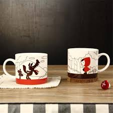 cool cups in the hood little red riding hood cups groovyroost
