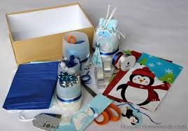 wrapping supplies gift wrapping kit hoosier