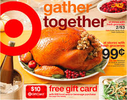 ten ways to save on your thanksgiving meal for 2015