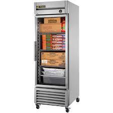 glass door coolers for sale reach in freezers commercial reach in freezers
