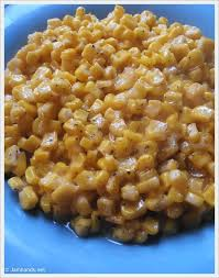 best 25 canned corn recipes ideas on recipe corn side