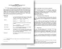 term sheet template eliolera com