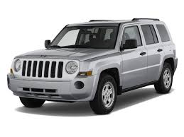 is a jeep patriot a car car review 2010 jeep patriot limited 4x4