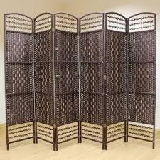 Wicker Room Divider New Wicker Room Divider Privacy Screen Gilligan Sales