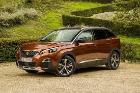 new peugeot sedan new peugeot 3008 2017 specs and price in sa cars co za