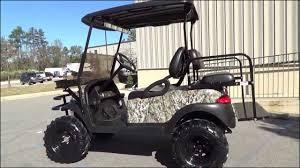 four wheel drive golf cart wheels ideas