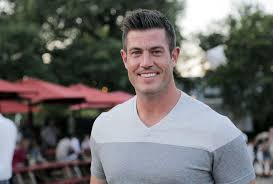 jesse palmer new haircut food truck face off host jesse palmer shares his perfect