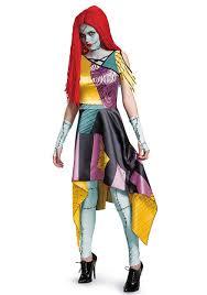 sally prestige costume from nightmare before christmas