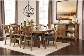 Casual Dining Room Signature Design By Tamilo Casual Dining Room