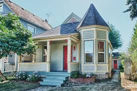 cottage homes sale queen anne cottage in tacoma washington circa old houses old
