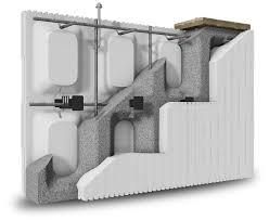 basement foam under footings greenbuildingadvisor regarding