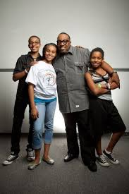 Marvin Sapp Comfort Zone Marvin Sapp Finds Strength In Children Ready To Record Again A