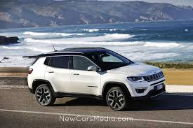 jeep car 2017 jeep all models reviews photos specifications