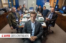 le bureau originale le bureau des légendes canal une critique flatteuse pour