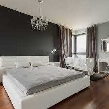 Schlafzimmer Ideen Wandgestaltung Grau Gemütliche Innenarchitektur Gemütliches Zuhause Schlafzimmer