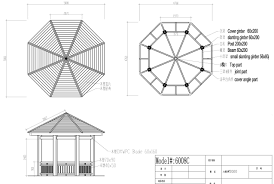 floor plans for free pergola free gazebo plans eye catching free gazebo bird feeder