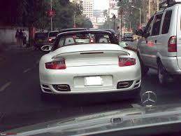 porsche turbo 997 pics the new porsche 911 turbo 997 in mumbai page 7 team bhp