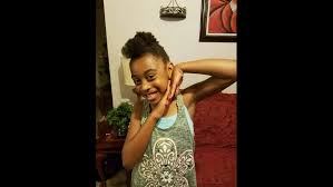 hair style for a nine ye black girl told her natural hair style is inappropriate sent home