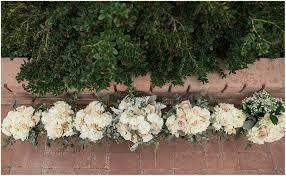 wedding flowers tucson tucson wedding at the savoy opera house lea photography