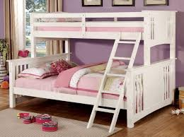 Twin Over Full Loft Bunk Bed Plans by Bunk Beds Bunk Beds With Futon On Bottom Queen Size Loft Beds