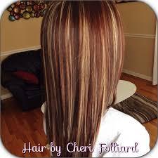 blonde hair with chunky highlights fine dark blonde hair with lowlights especially minimalist article