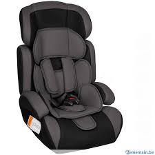 siege auto et rehausseur siège auto bébé 9 36kg confortable réhausseur neuf emballé a