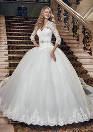 online get cheap wedding dresses sparkly aliexpress com alibaba