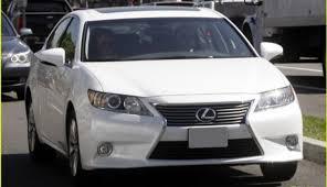 lexus es 2013 chris drives a 2013 lexus es 350 autoevolution