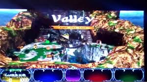 Gauntlet Legends Arcade Cabinet Gauntlet Legends Youtube