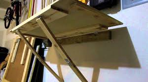 Drop Leaf Table Hinges Fold Down Wall Table Hinges Build Flip Kitchen Hgtv Photos Hd
