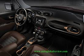2018 jeep grand wagoneer interior 2018 jeep grand wagoneer spy photos auto global review