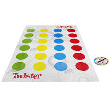 amazon com twister game toys u0026 games