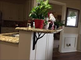 kitchen island wood countertop kitchen kitchen island ideas with support posts wooden modern