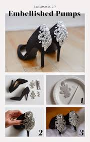 Diy Fashion Projects 245 Best Diy Shoes Zapatos Images On Pinterest Shoes Diy Shoe