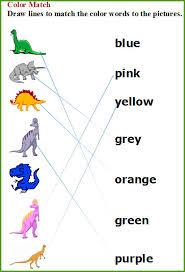 colors worksheets for kindergarten u0026 worksheet for colours colours