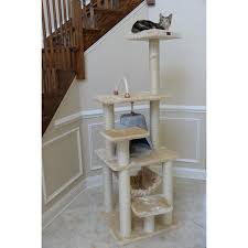Unique Cat Furniture Unique Tall Cat Trees Homesfeed