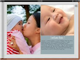 baby books online use the story of you app to create beautiful baby books