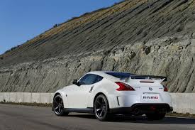 slammed nissan 370z nissan cars news 2014 370z nismo detail specifications announced