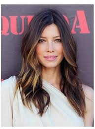 ashley greene with beautiful ombre blog couture hair design