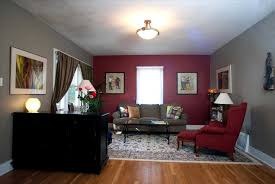 home decoration neutral asian home decor ideas red living room
