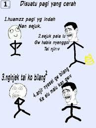 Meme Komic - cerita meme komik lucu indonesia kompas