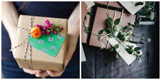 11 creative gift wrap ideas cool mom picks