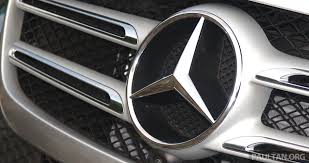 mercedes benz logo daimler recalls 841k vehicles with takata airbags image 442145