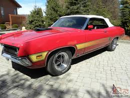 ford torino gt for sale torino gt