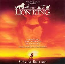 simba lion king