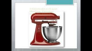 Kitchen Stand Mixer by Wonderful Best Stand Mixer For Cooking U0026 Baking Top 10 Reliable
