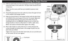 ceiling fan parts name hunter ceiling fan manual pdf www energywarden net