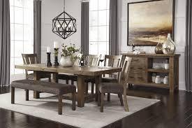 Dining Room Lovely Ashley Furniture Dining Room Set Surprising